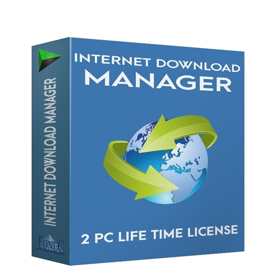 Buy Internet Download Manager 2 PC Life Time India