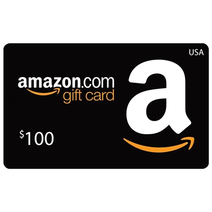 Amazon Gift Card Buy or Recharge Online USA 100$ - Amazon Gift Card Codes @OfficialReseller.com in India